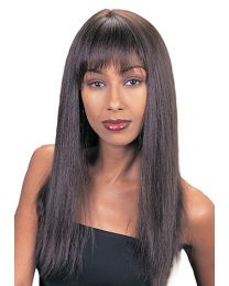Bobbi Boss Human Hair Wig MH096