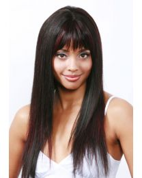 Bobbi Boss Human Hair Wig MH1165