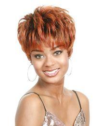 Bobbi Boss Human Hair Wig MH1167