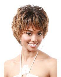 Bobbi Boss Human Hair Wig MH1169