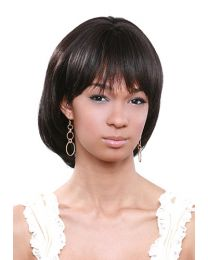 Bobbi Boss Human Hair Wig MH1189