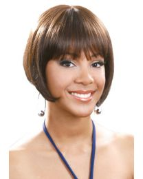 Bobbi Boss Human Hair Wig MH1196
