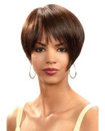 Bobbi Boss Human Hair Wig MH1198
