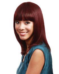 Bobbi Boss Human Hair Wig MH1202