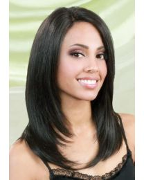 Bobbi Boss Human Hair Lace Front MHLF-B