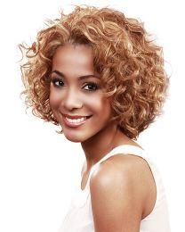 Bobbi Boss Human Hair Lace Front MHLF-D