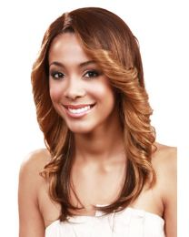 Bobbi Boss Human Hair Lace Front MHLF-E