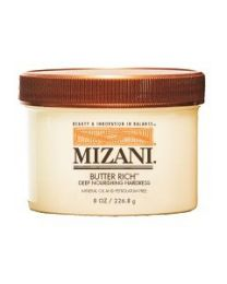 Mizani Butter Rich Deep Nourishing Hairdress 227 gr