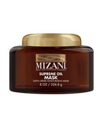 Mizani Supreme Oil Satin Creme Moisturizing Mask 227 gr