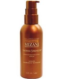 Mizani Therma Strength Heat Protecting Style Serum 150 ml