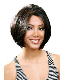 Bobbi Boss Lace Front Wig MLF05 Brown