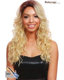 Bobbi Boss Lace Front Wig MLF43 Ruby