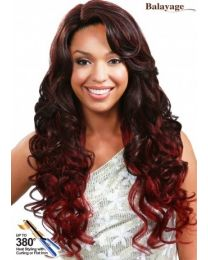 Bobbi Boss Lace Front Wig MLF49 Saisha