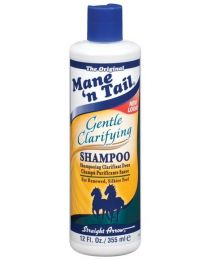 Mane 'n Tale Gentle Clarifying Shampoo 355 ml