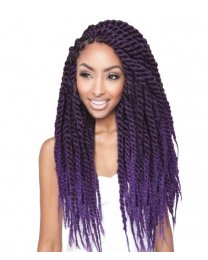 Isis Hair Afri Naptural Montego Twist 40 cm