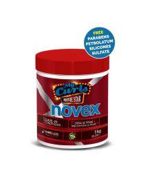 Novex My Curls Movie Star Leave In (1kg)