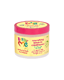 Just For Me Natural Hair Nutrition Nourishing Leave In Conditioner - 15oz / 425 g