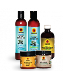Tropic Isle Living Hair Care System for Natural Hair