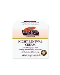 Palmers Cocoa Butter Formula Night Renewal Cream