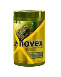 Novex Olive Oil Treatment Conditioner