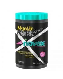 Novex My Curls Mystic Black Deep Hair Mask 1000 ml