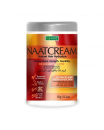 Naatcream Instant Hair Hydration Brazlian Keratin 1000 gr