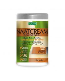 Naatcream Instant Hair Hydration Olive Oil and Shea Butter 1000 gr