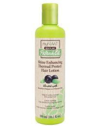 Nunaat Brazilian Pataua Oil Shine Enhancing Thermal Protect Hair Lotion