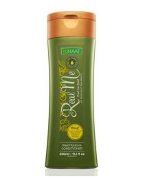 Nunaat Real Me Curl To Coil Real Moisture Conditioner 330 ml