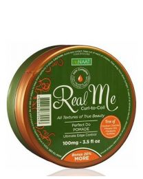Nunaat Real Me Curl To Coil Perfect Do Pomade 100 ml