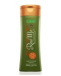 Nunaat Real Me Curl to Coil Lather Up & Hydrate Shampoo
