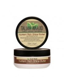 Taliah Waajid Curls Waves And Naturals Nutrient Rich Shine Butter