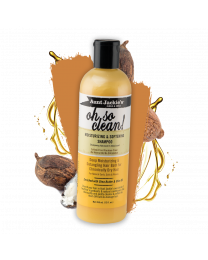 Aunt Jackie's Oh So Clean – Moisturizing & Softening Shampoo