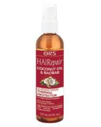 ORS HairRepair Silkening Serum 4oz. - 118ml