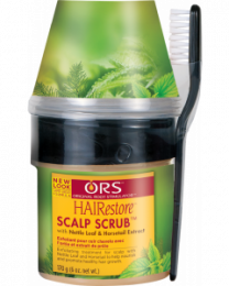 ORS Scalp Scrub 170 gr