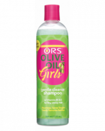 ORS Olive Oil Girls Gentle Cleanse Shampoo 385 ml