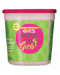 ORS Olive Oil Girls Hair Pudding 368 gr