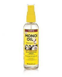 ORS Monoi Oil Anti-Breakage Rejuvenating Spray 118 ml