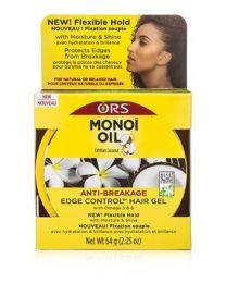 ORS Monoi Oil Anti-Breakage Edge Control 64 gr