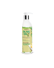 ORS Olive Oil For Naturals Butter Bliss Shampoo 360 ml