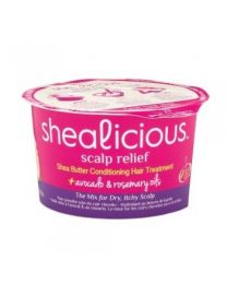 ORS Shealicious Scalp Relief Hair Conditioning Cocktail