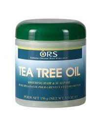 ORS Tea Tree Oil 156 gr