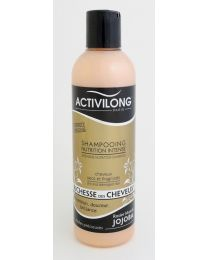 Activilong shampoo nutrion intense with Jojoba oil