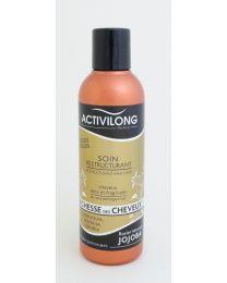 Activilong reconstructing hair care with Jojoba oil