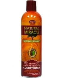 African Pride Natural Miracle Anti Reversion Conditioner