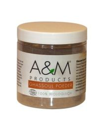 A&M Ghassoul poeder 250 gr