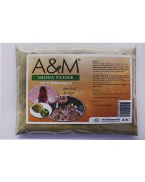 A&M Henna powder