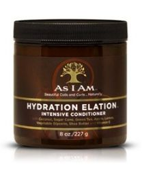 As i Am Naturally Hydration Elation Intensive Conditioner