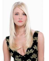 Balmain Extensions Natural Straight 40 cm Human Hair 10 pcs
