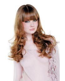 Balmain Extensions Wavy 45 cm Human Hair 10 pcs